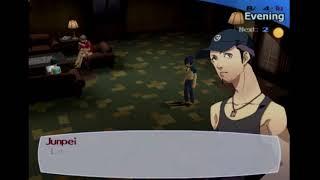 Shin Megami Tensei : Persona 3 FES -84- Mamoru Hayase