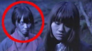 【衝撃】恐怖!世界が震えたミステリー事件 かつ江さん 鳥取城の惨劇【閲覧注意】 鳥取城 検索動画 5