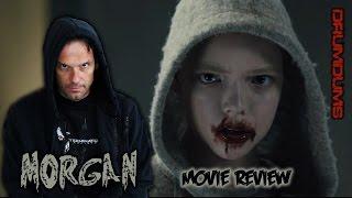 Drumdums Reviews Morgan (Spoiler Talk at the End/Ending Explained)!!