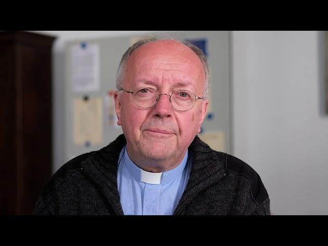 Fastenzeit Pfr. Peter Meyer