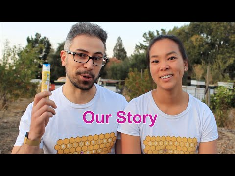 Our Story: How We Started The Bulgarian Honey Company!