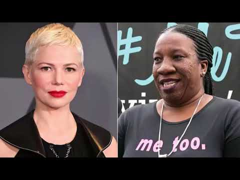 Actresses Set To Walk The 2018 Golden Globes Red Carpet With Activists | NEWS TODAY