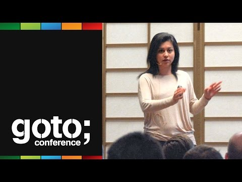 GOTO 2016 • Applications in the Emerging World of Stream Processing • Neha Narkhede