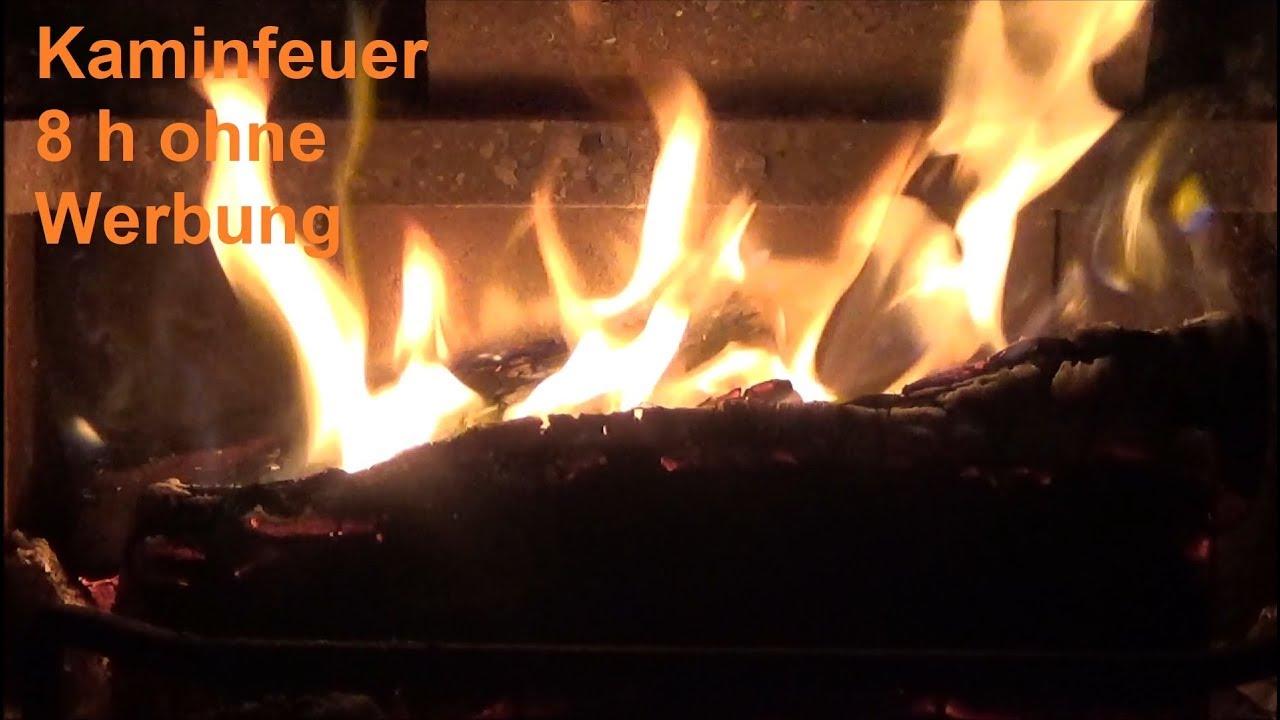 kaminfeuer 8 stunden kamin feuer hd 4k knistern fireplace sound weihnachten 8 h