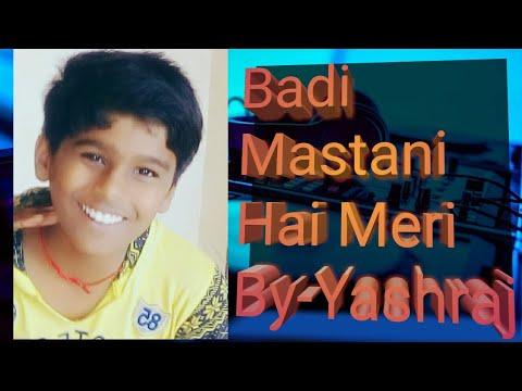 badi mastani hai meri mehbooba ....live.. yashraj