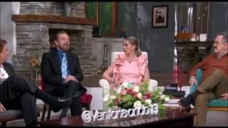 TESTIMONIO Immunocal TV Ventaneando - Alejandro Tomasi