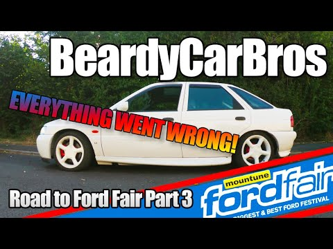 Road to Ford Fair (Part 3)