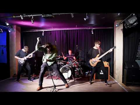 Age Of Atlas - Sleight Of Hand Of Glory ( Live Session At Kardomah94 )