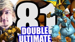 Siv HD - Best Moments #81 - DOUBLE ULTIMATE