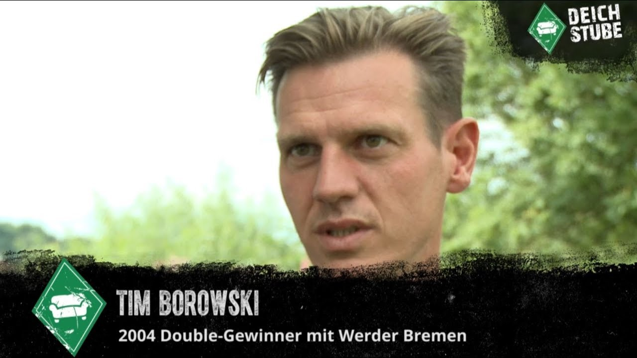 Tim Borowski Ber Seinen Neuen Job Als U17 Co Trainer