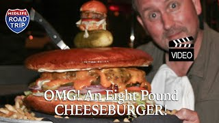 The Omg Burger