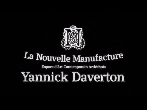 Portrait - La Nouvelle Manufacture - 2015