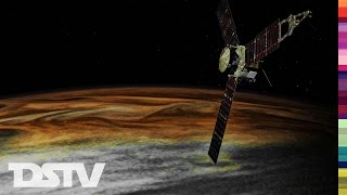 THE SCIENCE OF JUNO'S JUPITER MISSION EXPLAINED