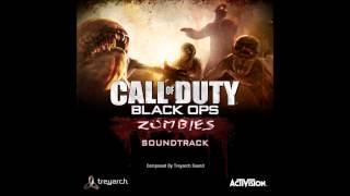 All Black Ops zombies songs