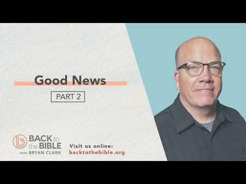 2019 Christmas Series - Good News Pt. 2 - 4 of 12