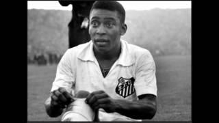 Elis Regina & Pelé - Vexamão (1969)