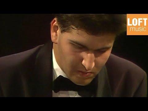 Dimitris Sgouros: Franz Liszt - Rigoletto Paraphrase
