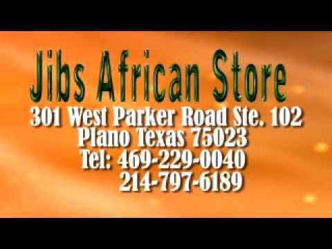 Jibbs African Store