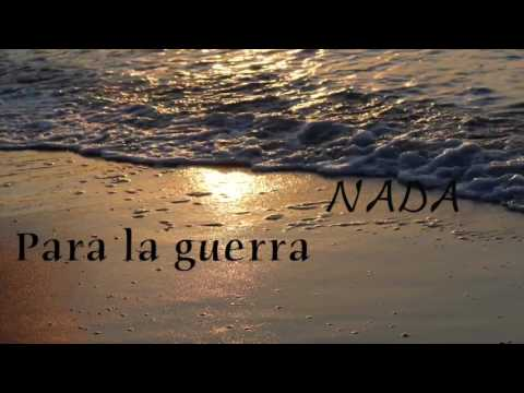 Para la guerra nada - Ale Muratore/Puppy Cortés/Lucía Marino