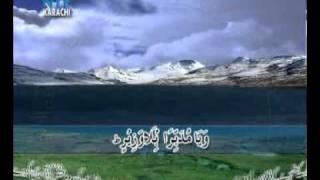 AWRAD-E-FATHIA QARI GHULAM RASOOL PART2.avi