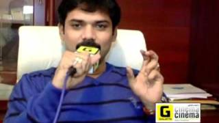 Producer and Actor Chandrasekar Speaks About Uyarthiru 420