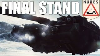 BATTLEFIELD 4 - DLC FINAL STAND GAMEPLAY