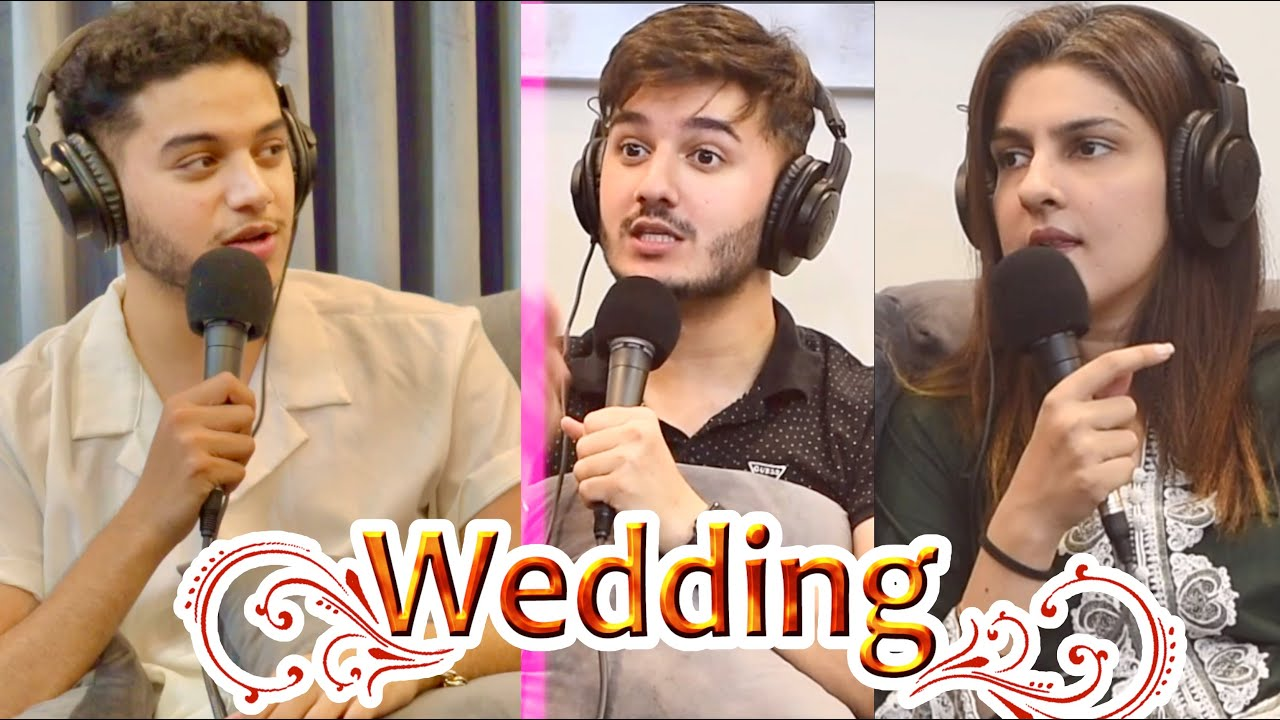 Download SUNNY JAFRY IS GETTING MARRIED!   Honest Hour