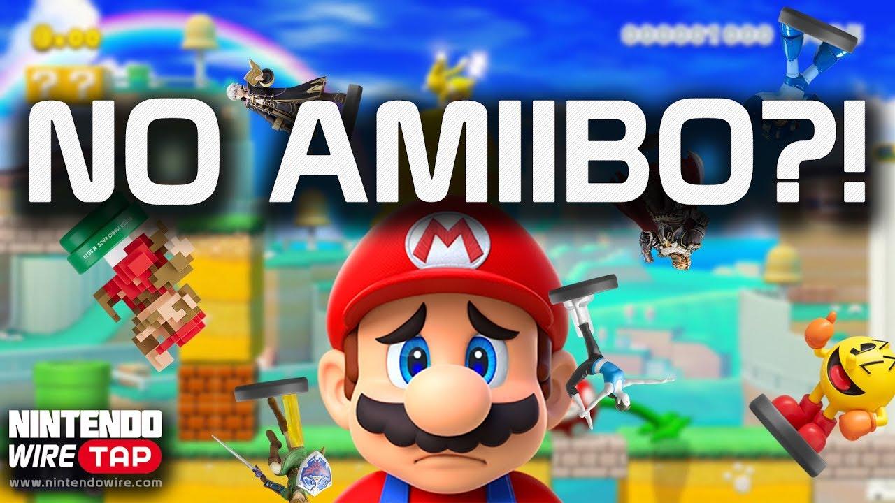 Super Mario Maker 2 will not feature costumes | Nintendo Wire