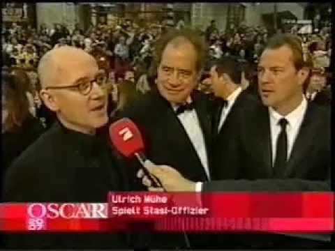 Mühe, Koch  Henkel von Donnersmark  Oscar 2007