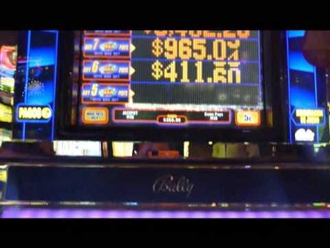 Jackpot Casino Palermo