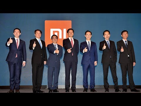 China's Xiaomi files for IPO in Hong Kong | Money Talks from YouTube · Duration:  1 minutes 47 seconds