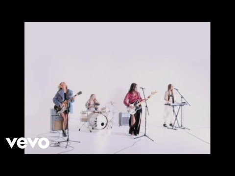 The Beaches - Give It Up