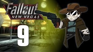 FALLOUT: NEW VEGAS (Chapter 8) #9 - The Remnants