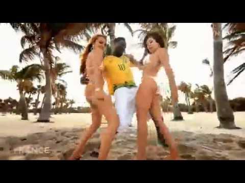 Lagu Resmi Piala Dunia Brazil 2014