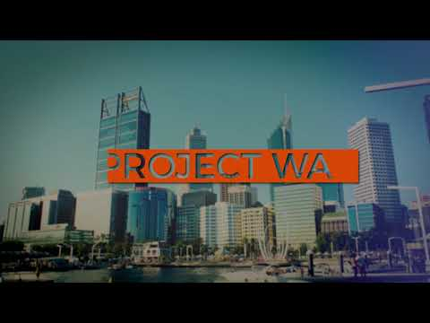 Project WA 2017 - Episode 1 - Made By ECU Broadcasting Stude