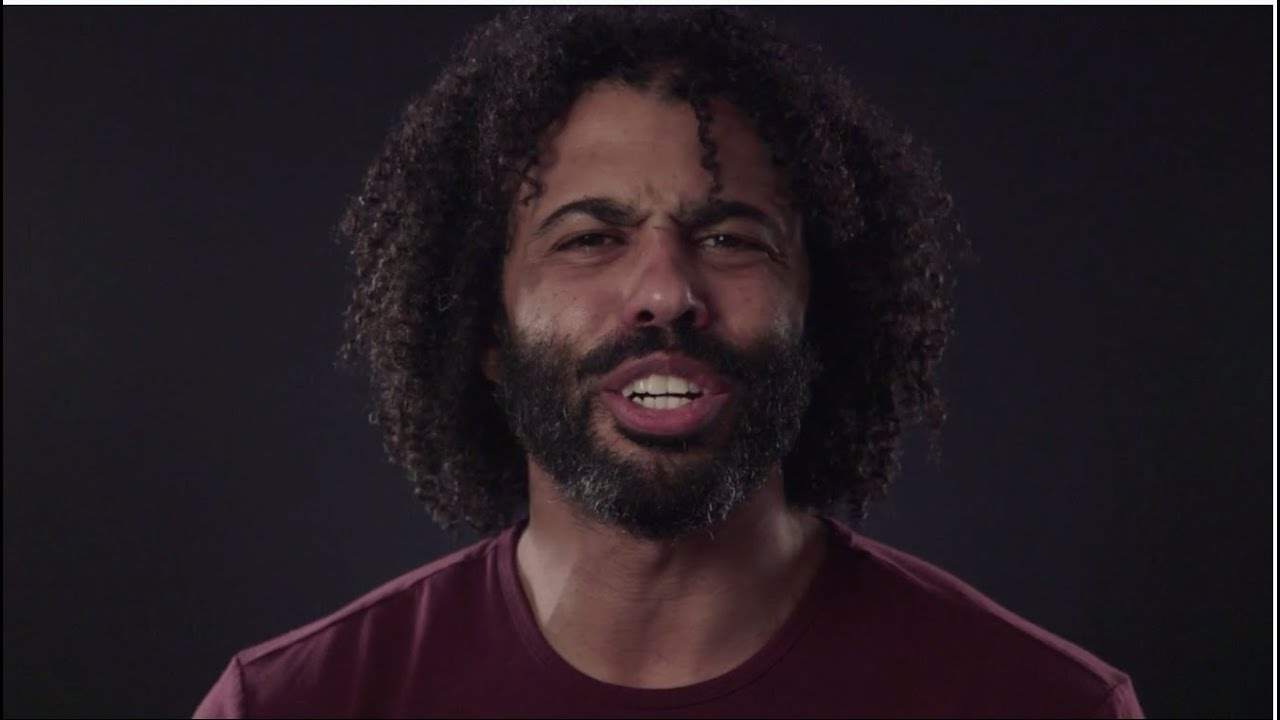 Hamilton's Daveed Diggs asks what 4th of July means to Black people