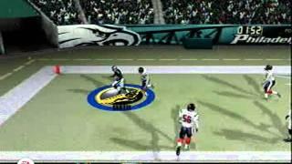 Madden:08  Xbox 360 GamePlay