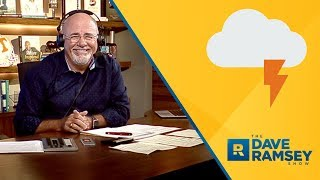 I'm Nervous To Talk To Dave Ramsey About My $150,000 Of Debt