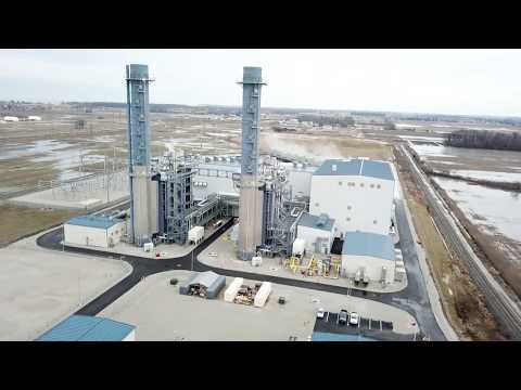 The future of power plants?