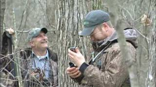 Unbelievable Greenhead Hunt in The Thicket - Cherokee Sports - Rusty Creasey
