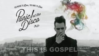 Baixar (3D Audio) This is Gospel - P!ATD