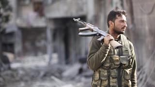 أخبار عربية - تقرير: 366 خرقاً بعدَ انقضاء شهر على إتفاق أنقرة لوقف إطلاق النار