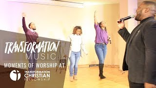 """AWESOME GOD"" (Worship Melody) // TRANSFORMATION MUSIC"