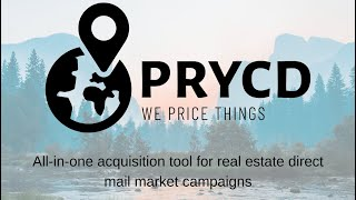 PRYCD Land Featured Video
