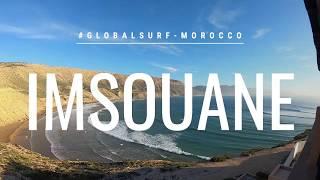 Global Surf טיול גלישת סאפ במרוקו אימסואן - נוב' 18