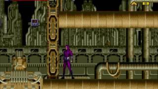 Phantom 2040 Genesis Longplay