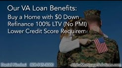 Hawaii VA Loans Lender Mortgage
