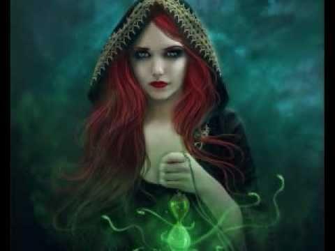 Fires At Midnight-Blackmore's Night