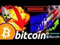 BITCOIN DUMP WARNING - Bitcoin Today [July 9th 2020]