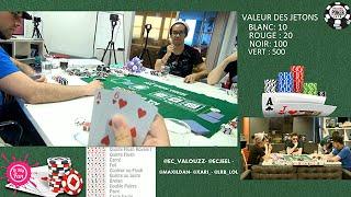 Soirée Poker - Big Fun